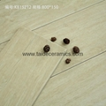 Hot Sell Full Polished Ceramic Wooden Tiles  Floor Tiles 80*15CM K815212