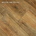 New Design 6D Printing Inkjet Wooden Flooring Tiles 200*1000mm