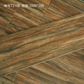 Hot Sell Wooden Tiles Ceramic Flooring Tiles  200*1000mm  3