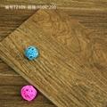 Brown Wooden Flooring Tiles 200*1000mm