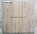 2017 New Design Hot Sell Ceramic Rusitc Wooden Flooring Tiles 600*600mm   6604