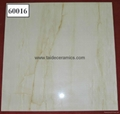Polished  Floor Tile  600*600mm  60016