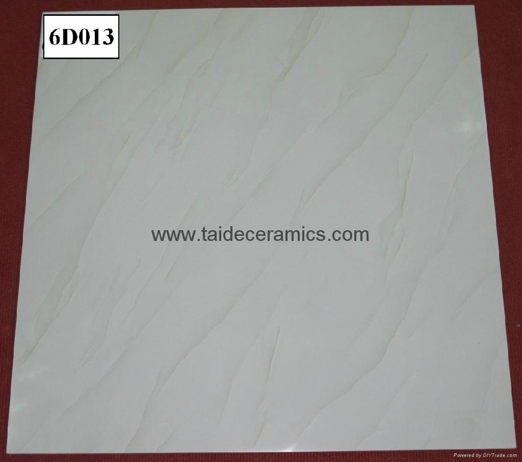 Glazed Floor Tiles 600*600mm 60102 4
