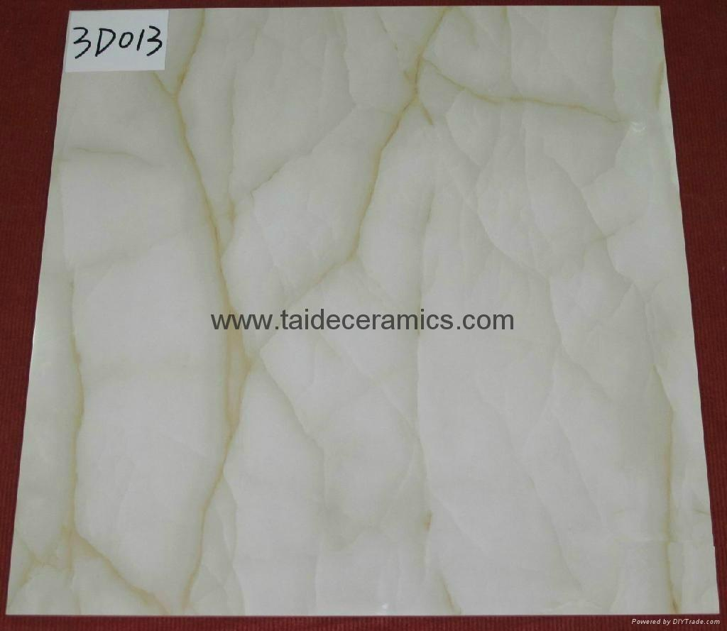 Glazed Floor Tiles 600*600mm 60102 5