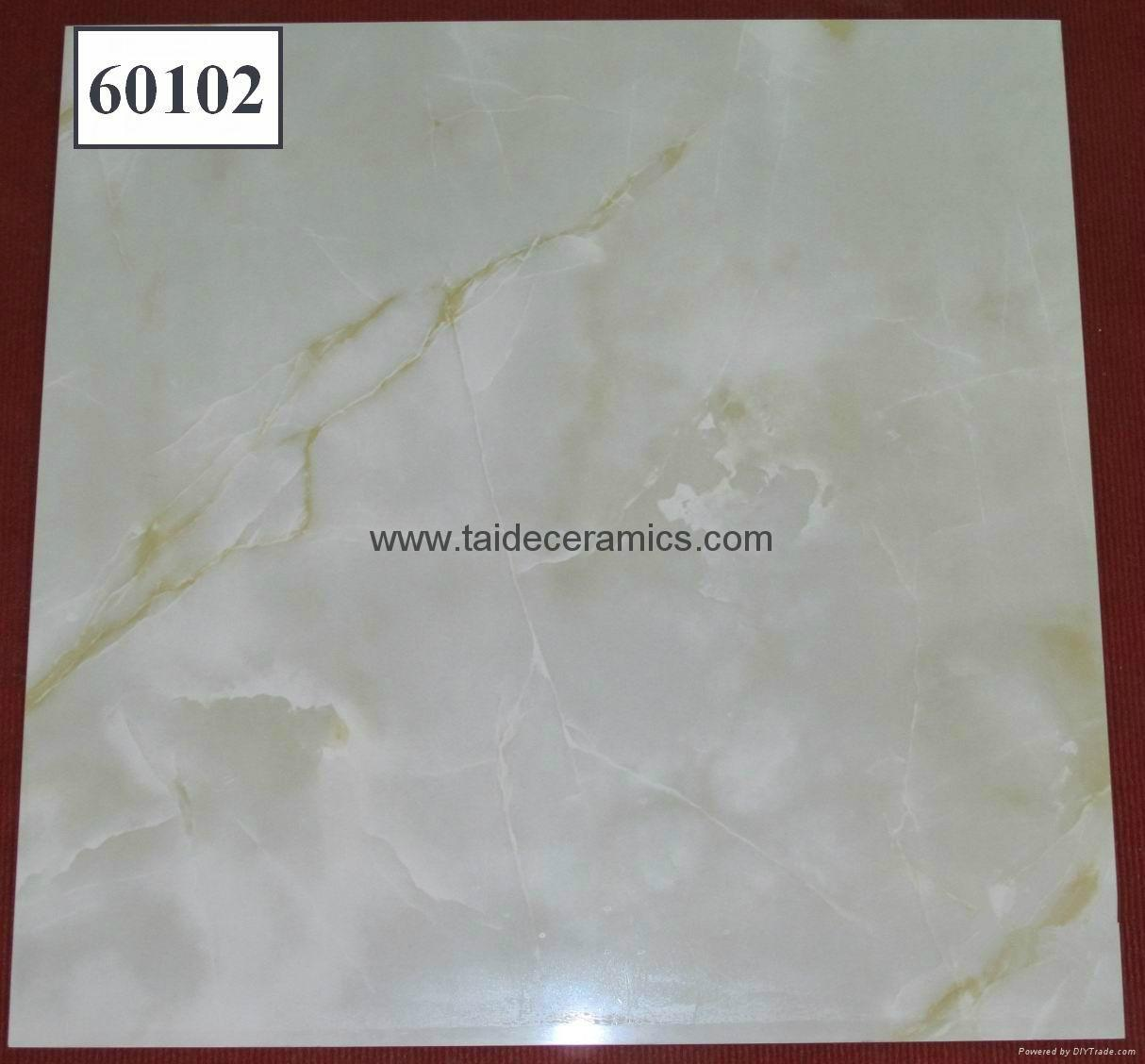 Glazed Floor Tiles 600*600mm 60102 1