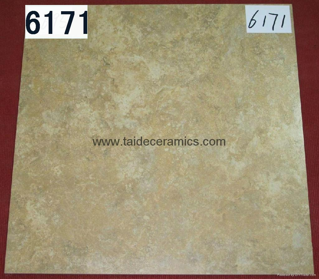 2019 Hot Sell Ceramic Flooring Tiles  60*60CM   6171 1