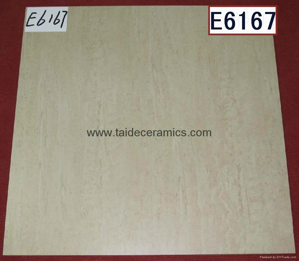 Ceramic Tile  600*600mm  E6167 1
