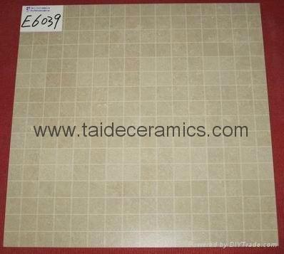 Ceramic Tile  600*600mm  E6167 5