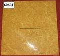全瓷拋釉磚 瓷磚 地磚 大理石瓷磚 60*60cm P6002