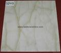 HOT SELL 3D Inkjet Glazed Floor Tiles  600X600mm 3D013