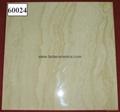 2019  Hot Sell Yellow  Glazed Porcelain Floor Tiles 60001