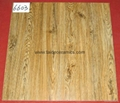 2017   New Design Hot Sell Rustic Wooden Floor Tiles 600*600mm  6603