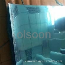 Wholesale two way mirror acrylic sheet best selling products