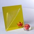 PMMA acrylic mirror sheet