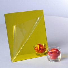 PMMA acrylic mirror sheet