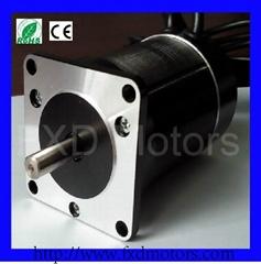 NEMA23 Brushless DC Motor for Textile Machine