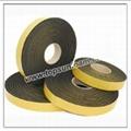 EPDM Rubber Foam Tape for Sealing Gasket