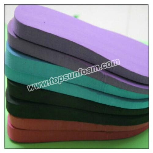 Outsole and Insole EVA Foam for Footwear 2