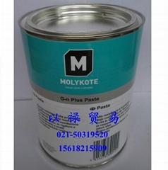 供應道康寧原裝進口MOLYKOTE G-n Plus 裝配油膏