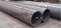 Steel Welded Pipe Manufactured in Tianjin