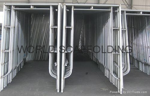 Frame Scaffolding Hot Sale In China 2