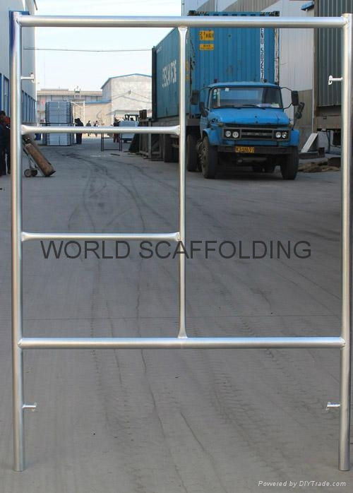 Frame Scaffolding Hot Sale In China 5