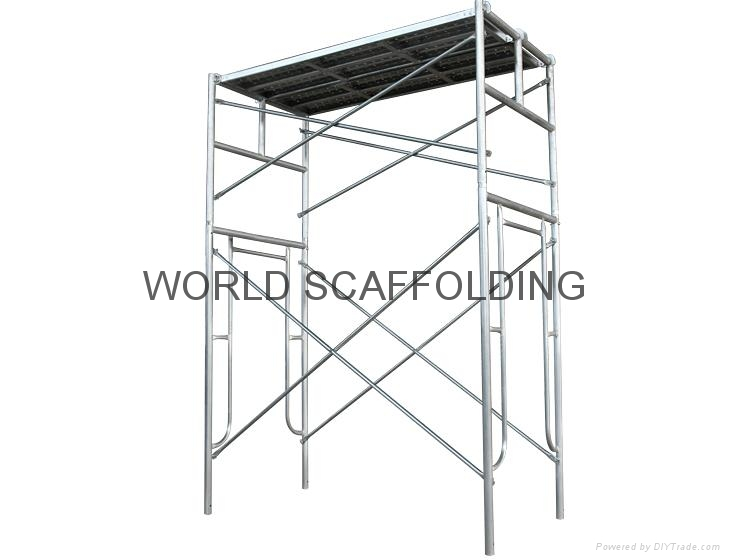 Frame Scaffolding Hot Sale In China 4