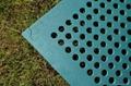Outdoor FLOORING TILES BLACK 60*60cm