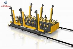 Automatic Flat Glass Lamination Line