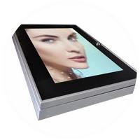 Waterproof Outdoor LED slim light box