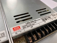 Meanwell LRS-350 Switching Power Supply 12V 24V 36V 48V 350W Original MW Taiwan