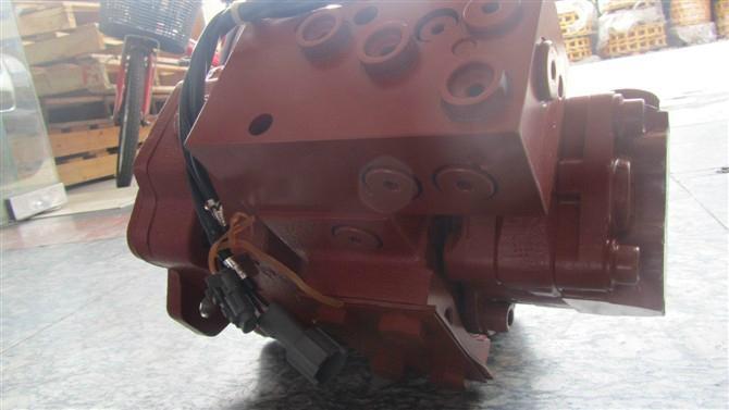 KYB new original PSVD2-17E-23 hydraulic pump 3
