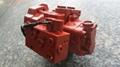 KYB new original PSVD2-17E-23 hydraulic pump 2