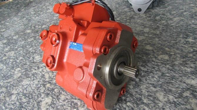 KYB new original PSVD2-17E-23 hydraulic pump 1