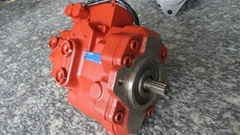 KYB new original PSVD2-17E-23 hydraulic pump