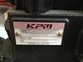Hyundai pump K7V63DTP1C8R-9N01-VD