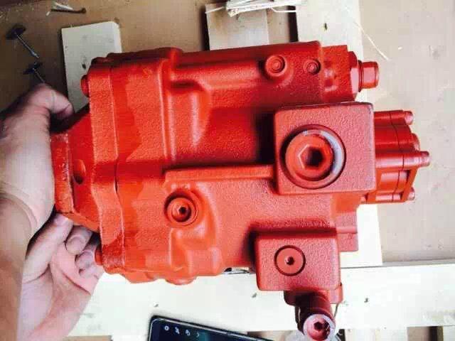 KYB PSVL-54CG hydraulic pump for Kubota U50-3A 3