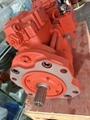 K3V180DTH 1POR-9COS-A  pump for Hyundai