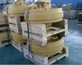 excavator undercarriage parts  EX60-3