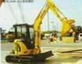 PC35MR-2 complete excavator  new