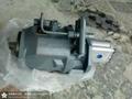 Rexroth A10VO74  A10VO71 pump  rexroth hydraulic pump assy for excavator   1