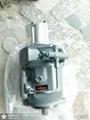 Rexroth A10VO74  A10VO71 pump  rexroth hydraulic pump assy for excavator   2