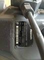 Rexroth A10VO74  A10VO71 pump  rexroth hydraulic pump assy for excavator   5