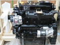 engine 4TNV98-SSU,excavator 4TNV98