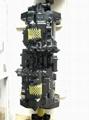 K3V112DT kawasaki hydraulic pump,samsung Kobelco excavator hydraulic pump 5