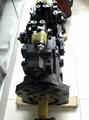 K3V112DT kawasaki hydraulic pump,samsung Kobelco excavator hydraulic pump 2