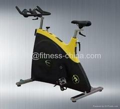 spinning bike exercise bike