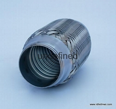 stainless steel tube/exhaust pipe tube fitting auto parts