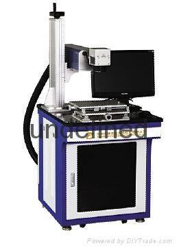 供应非金属CO2激光打标机 1