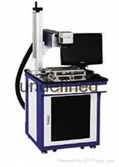 供應非金屬CO2激光打標機